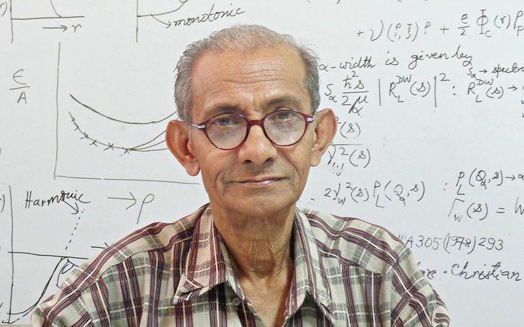 Arun Kumar Basak