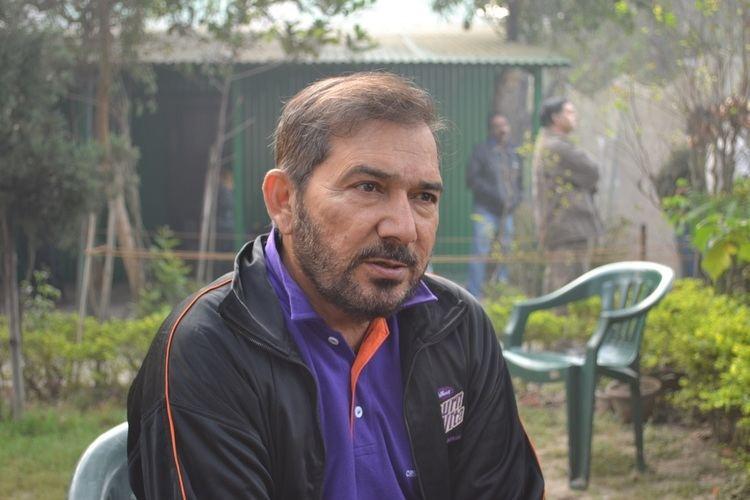 Arun Lal (Cricketer)