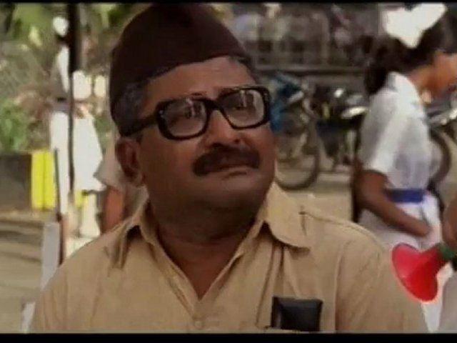 Arun Nalawade Marathi Movie Shwaas 1111 English Subtitles Arun