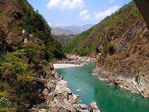 Arun River, China-Nepal wwwculturaltrekscomassetsimagesRiver20Raftin