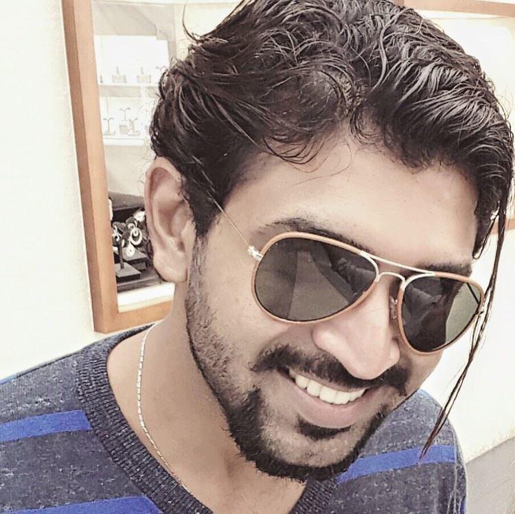 Arun Vijay Alchetron The Free Social Encyclopedia