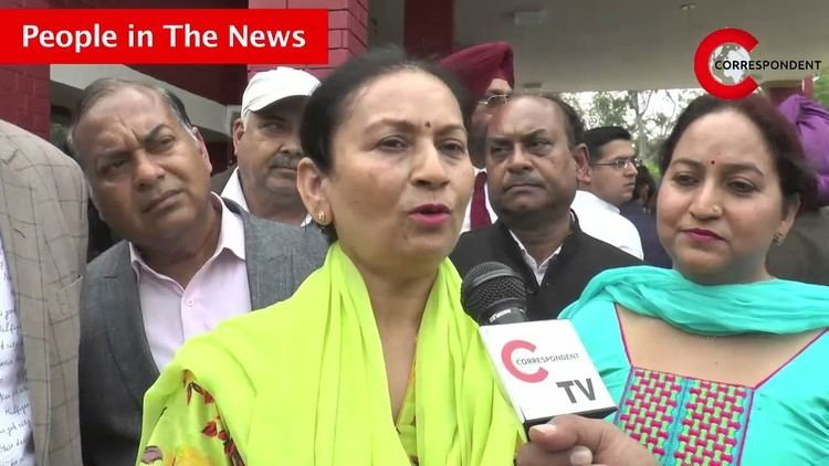 Aruna Chaudhary Smt Aruna Chaudhary Minister Of independent Charge The