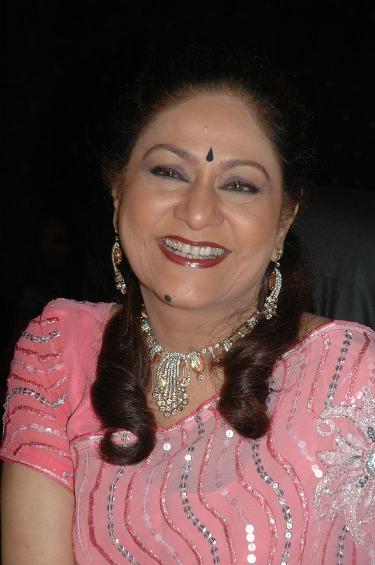 Aruna Irani Bollywood Actress Aruna Irani top movies Film and Movies