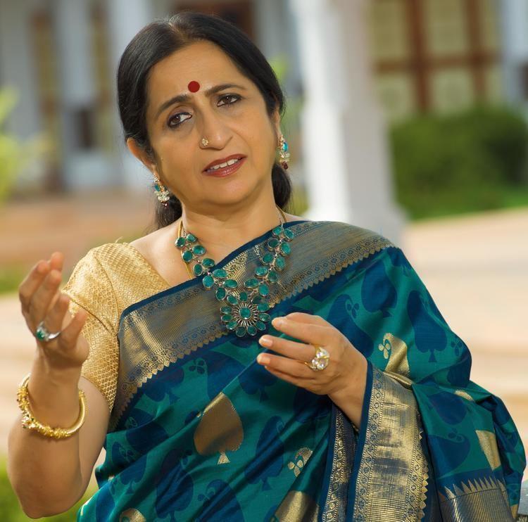 Aruna Sairam Welcome to Aruna Sairam Offical Site NEWS