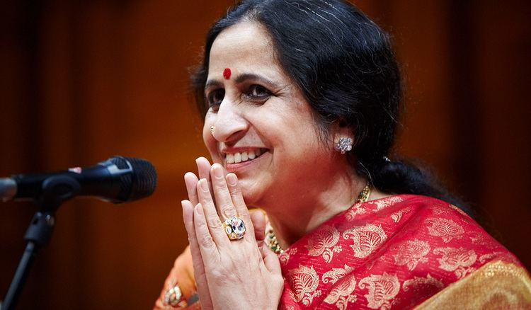 Aruna Sairam My Interest All about Hinduism Carnatic Music And All