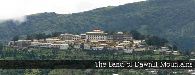 Arunachal Pradesh Tourist places in Arunachal Pradesh