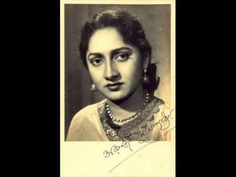 Arundhati Devi Tomar Khola Haowa RabindrasangeetArundhati Guhathakurata Devi