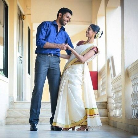 Arundhati Pantawane From Shuttlers On The Field To A Married Couple Arun Vishnu And