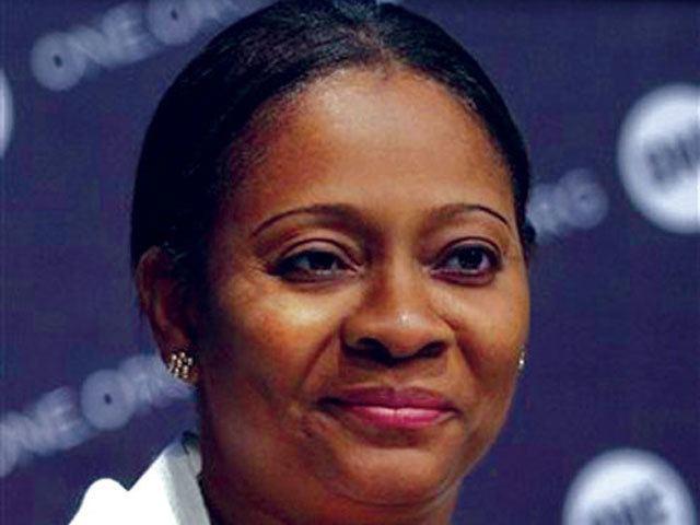 Arunma Oteh Arunma Oteh exits Nigeria39s SEC Premium Times Nigeria