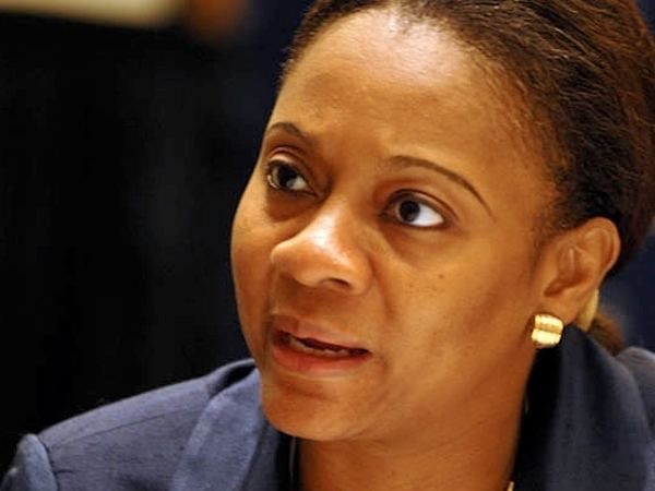 Arunma Oteh World Bank appoints Arunma Oteh VP and Treasurer