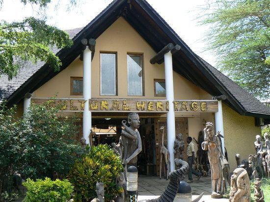 Arusha Culture of Arusha