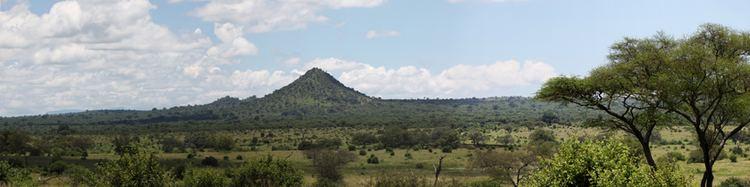 Arusha Beautiful Landscapes of Arusha