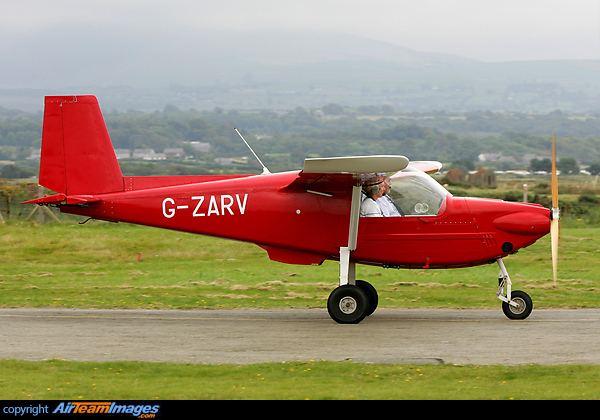 ARV Super2 ARV Aviation Super 2 GZARK Aircraft Pictures amp Photos