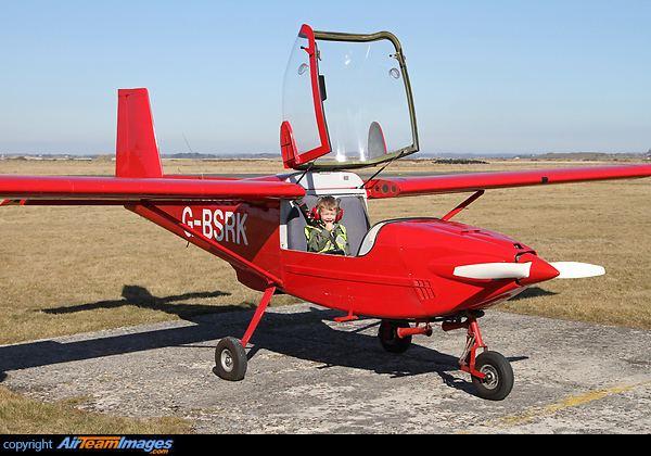 ARV Super2 ARV Aviation Super 2 GBSRK Aircraft Pictures amp Photos