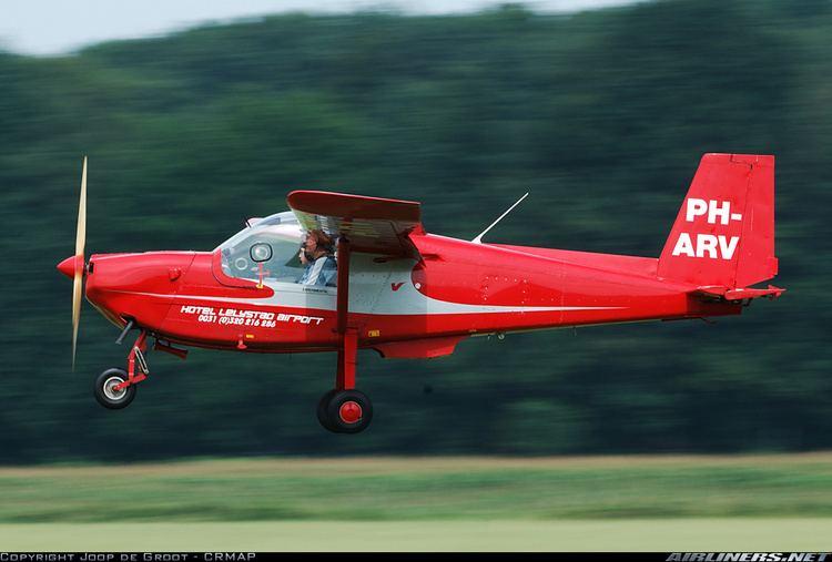 ARV Super2 ARV ARV1 Super 2 ARV Aviation Aviation Photo 1695244