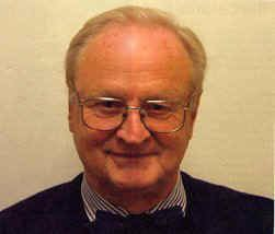 Arvid Carlsson MICRO WRITERS Archive for Microbiology stories