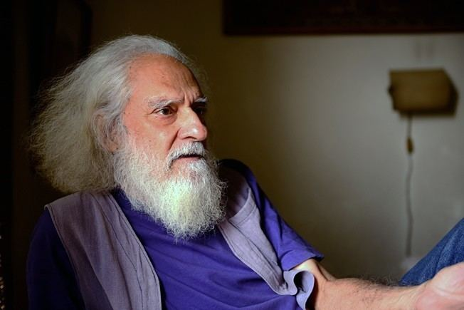 Arvind Krishna Mehrotra An Interview with poet Arvind Krishna Mehrotra The Caravan