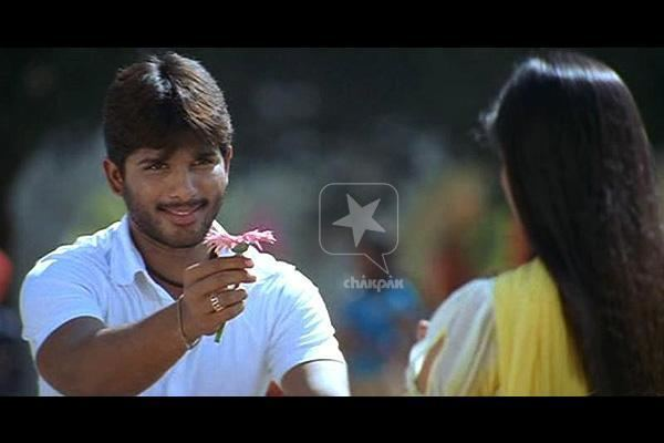 Arya (2004 film) Allu Arjuns Career Graph Chakpak