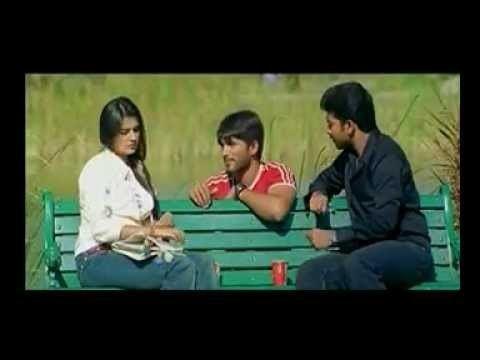 Arya (2004 film) Aarya 2004 Superhit Malayalam Full Movie Part 411 Allu Arjun