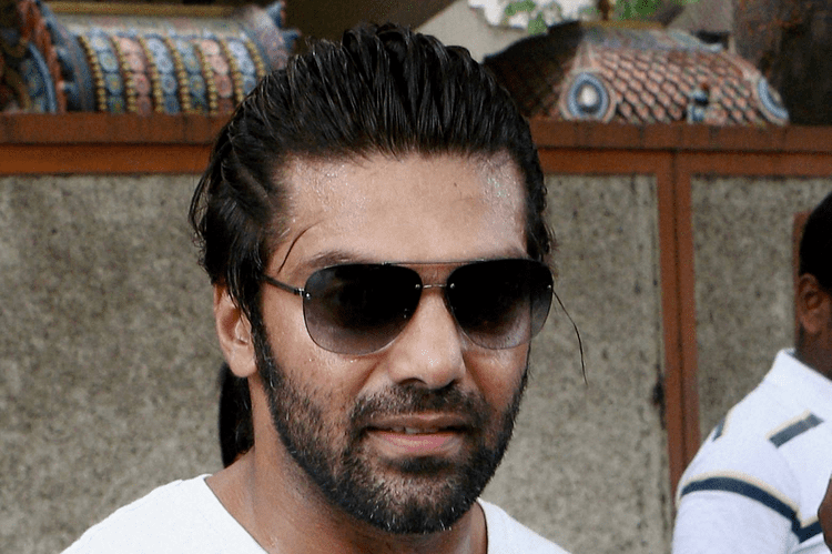 Arya (actor) Aryas tweet sparks controversy The New Indian Express