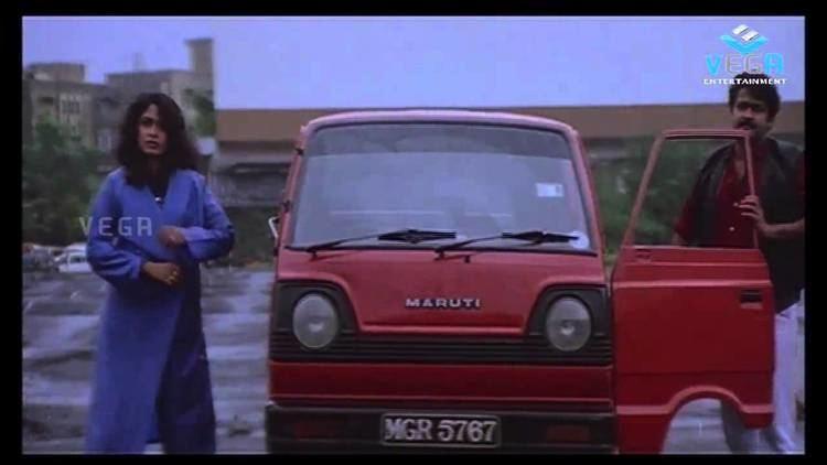 Aryan (1988 film) Aryan Movie Ramya Krishnan Best Scene YouTube