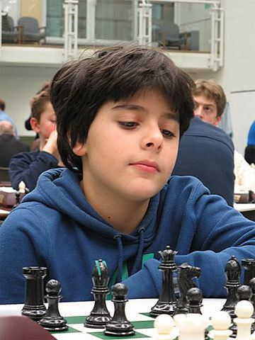 Aryan Tari Aryan Tari chess games and profile ChessDBcom