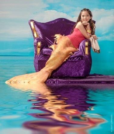 Aryana (TV series) Aryana39 Makes a Big Splash in Primetime TV Starmometer