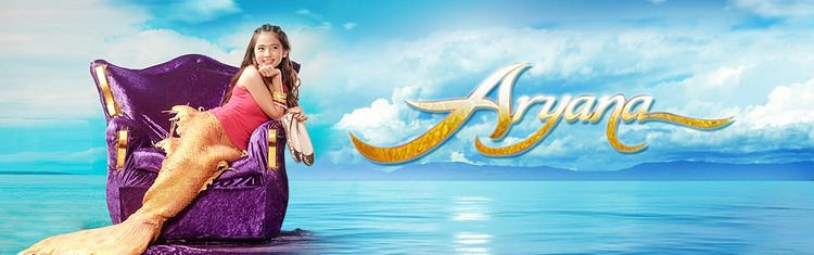 Aryana (TV series) Aryana Watch All Episodes on TFCtv Official ABSCBN Online Channel