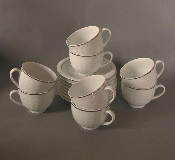 Arzberg porcelain Arzberg porcelain coffee service565