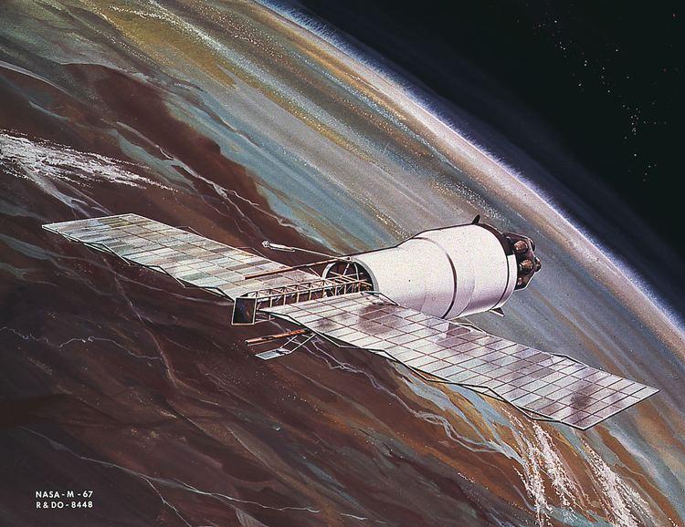 AS-103 (spacecraft)