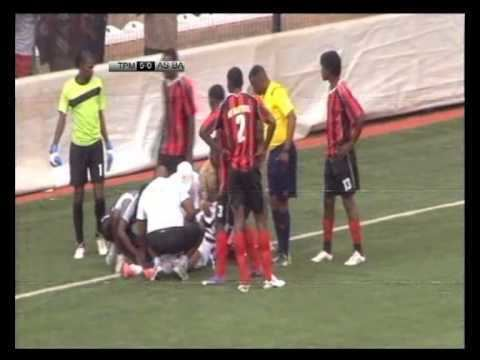 AS Bantous 05102014DIVISION 1J1TP MAZEMBE AS BANTOUS70 YouTube