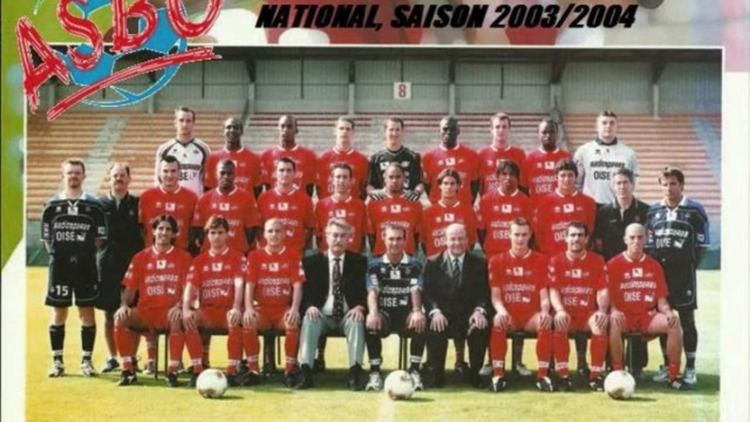 AS Beauvais Oise AS Beauvais Oise National saison 20032004 vido Dailymotion