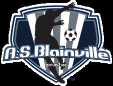 AS Blainville httpsuploadwikimediaorgwikipediaenthumb7
