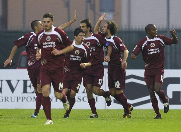 A.S. Cittadella Robert Maah Photos Photos AS Cittadella v Reggina Calcio Serie B