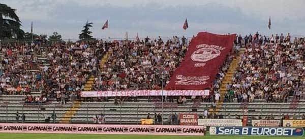 A.S. Cittadella Stadio Pier Cesare Tombolato Cittadella Football Tripper