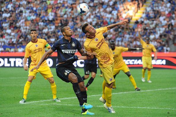 A.S. Cittadella Antonio Marino Pictures FC Internazionale Milano v AS Cittadella