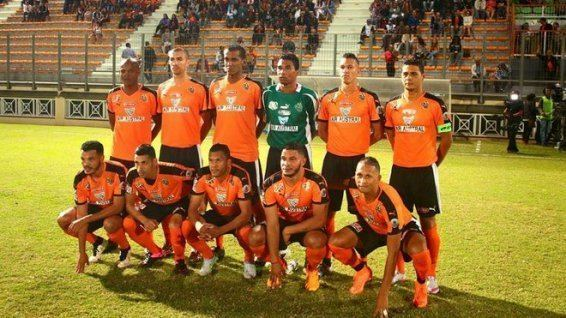 AS Excelsior Explained AS Excelsior39s 19000km round trip to play Lille in the