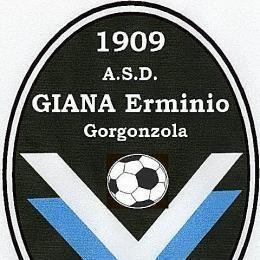 A.S. Giana Erminio GIANA ERMINIO C39E39 GIA39 IL NUOVO DIRETTORE SPORTIVO di Stefano