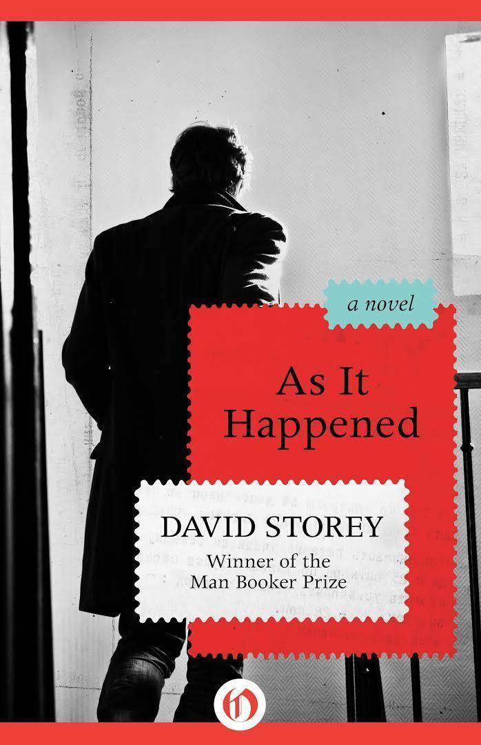 As It Happened (novel) t0gstaticcomimagesqtbnANd9GcTqhsue7jKo57GJ