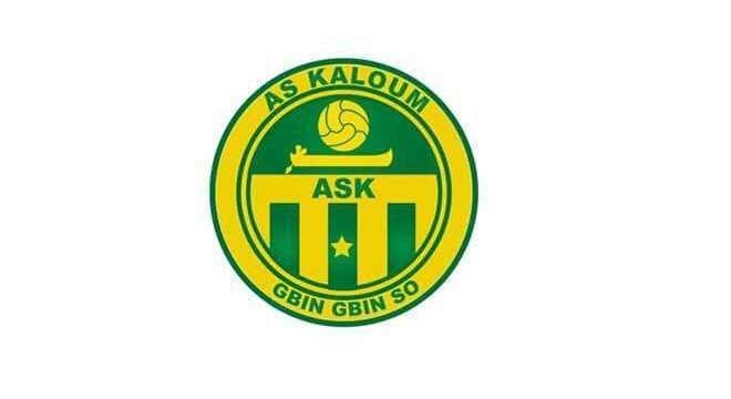 AS Kaloum Star AS Kaloum Agogo et Iyanga exclus de l39effectif du club jusqu39