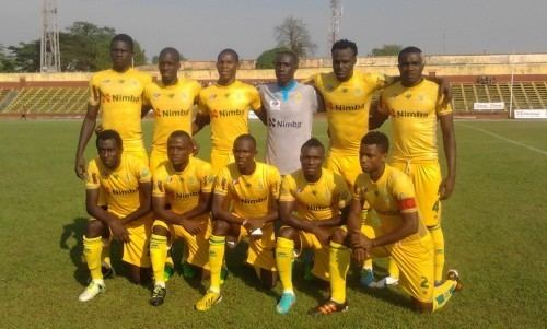 AS Kaloum Star Guine AS Kaloum remporte le championnat Africa Top Sports