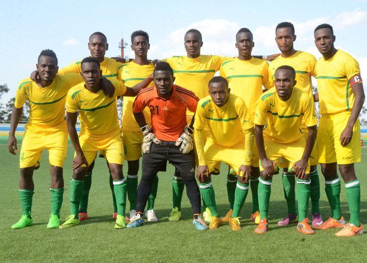 A.S. Kigali As Kigali izahatanira umwanya wa 3 na Mukura Izuba Rirashe
