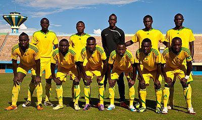 A.S. Kigali Police battle AS Kigali in Kicukiro as Rwanda premier league title