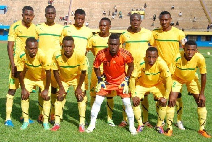A.S. Kigali FERWAFA AS Kigali Mukura knocked out of Peace Cup