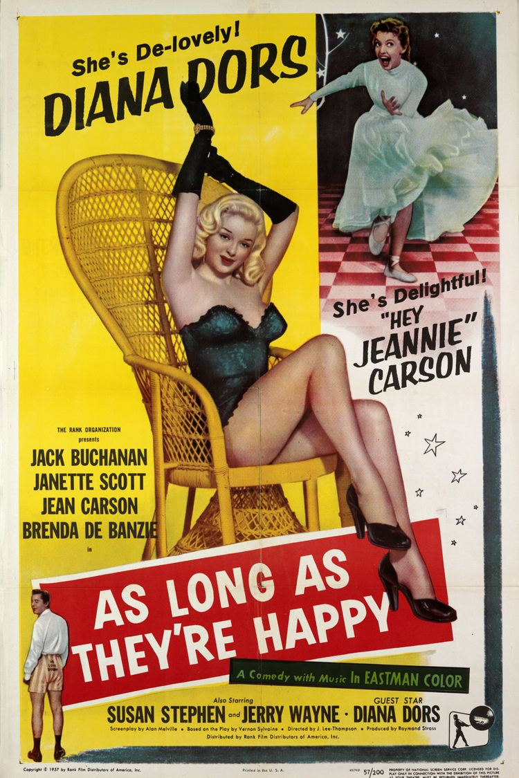 As Long as They're Happy wwwgstaticcomtvthumbmovieposters8942p8942p