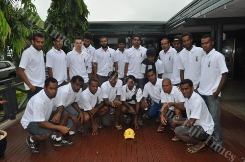 AS Magenta AS Magenta wants winning start in Ba Fiji Times Online