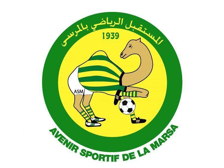 AS Marsa Badge of the Week AS Marsa Box To Box Football