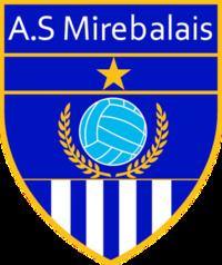 AS Mirebalais httpsuploadwikimediaorgwikipediaenthumb1