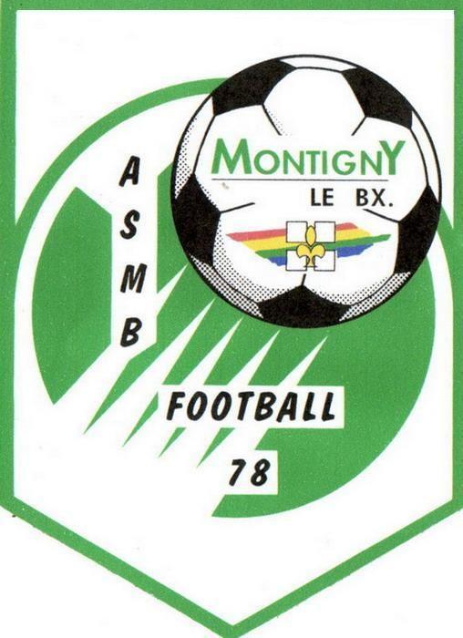AS Montigny-le-Bretonneux wwwasmbfootballcomimageslogoasmb1jpg