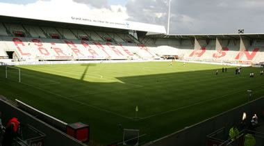 AS Nancy Ligue1com French Football League AS NANCY LORRAINE